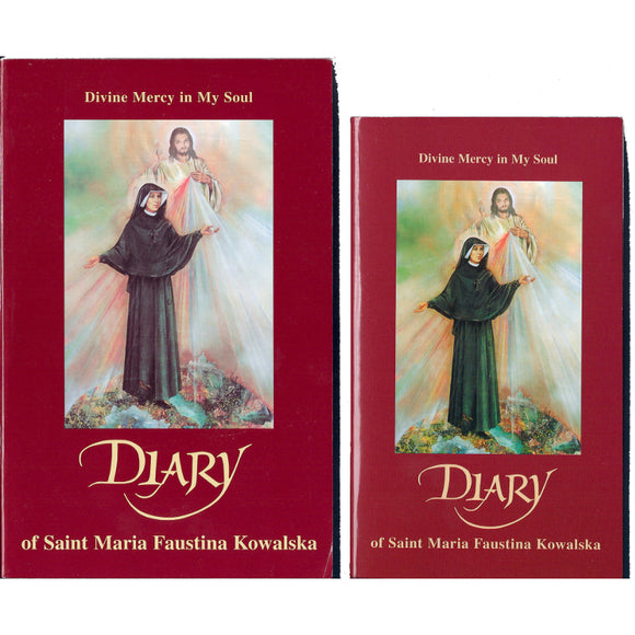 The Diary of St. Maria Faustina Kowalska