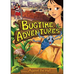 Bugtime Adventures presents: Against the Wall - The Rahab Story