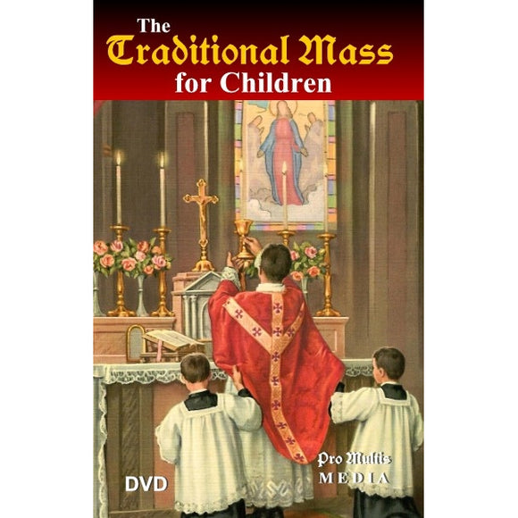 Traditional Mass for Children