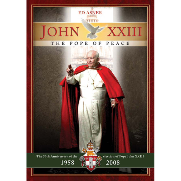 John XXIII: The Pope of Peace