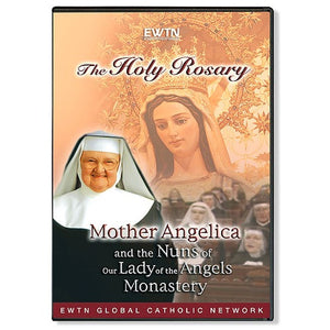 The Holy Rosary: Mother Angelica & the Nuns