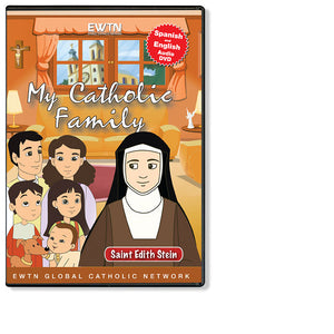 My Catholic Family: St. Edith Stein