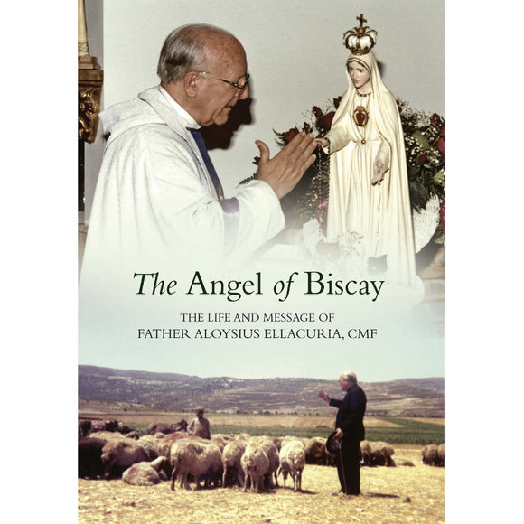 The Angel of Biscay
