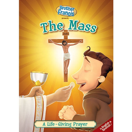 Brother Francis: The Mass