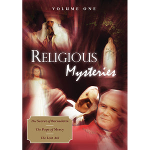 Religious Mysteries: Volume One