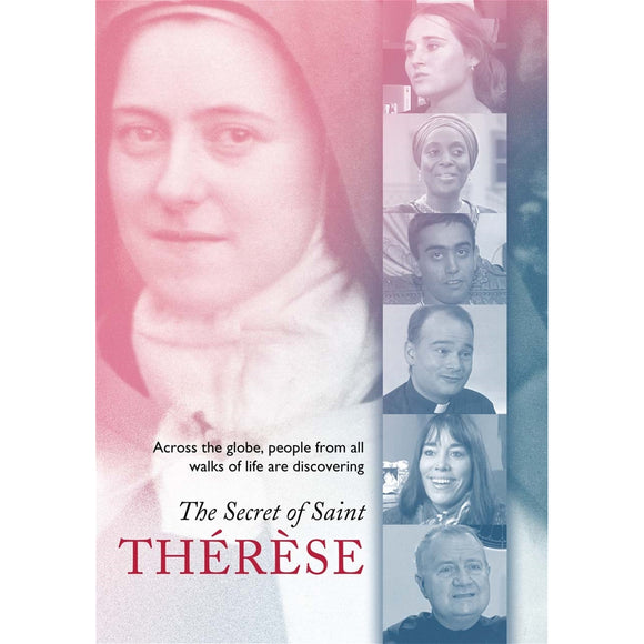 The Secret of Saint Therese