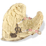 Angel Wings Trinket Holder