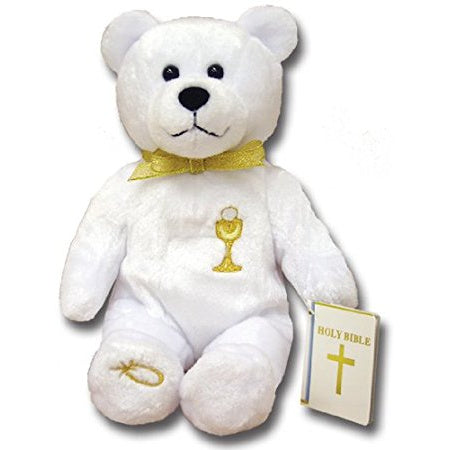 First Communion Bear