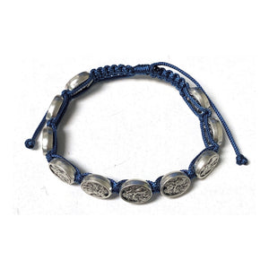 Guardian Angel Youth Cord Bracelet