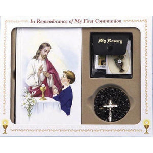 Boy's First Communion Set - Standard