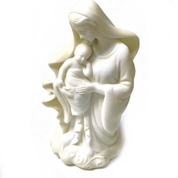 Madonna and Child Millennium Collection Figure