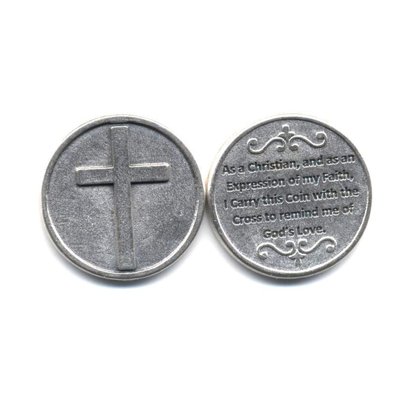 Cross in my Pocket Pocket Token