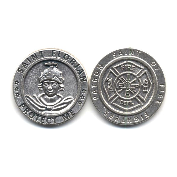 Fireman Pocket Token