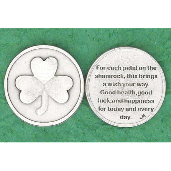Shamrock Pocket Token