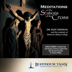 Mediations on the Stations of the Cross