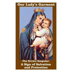 Our Lady's Garment