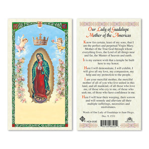 Our Lady of Guadalupe Mother Of The Americas