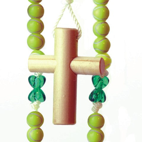 Children's Tennis Rosary