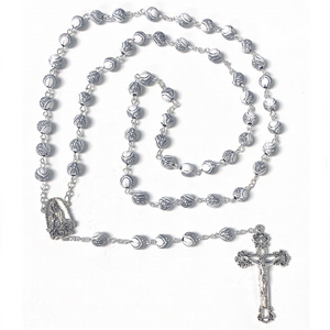 Our Lady of Guadalupe Bead Rosary