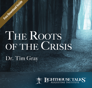 The Roots of the Crisis