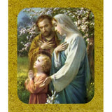 Holy Family Stickers