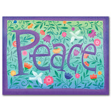 Peace Easter Card