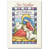 Mother Christmas Card