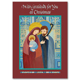 Parish Minister Christmas Card