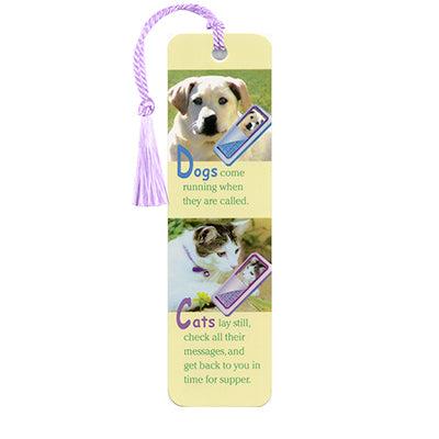 Best Friends Bookmark