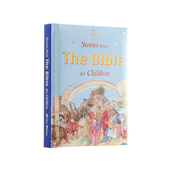 Stories from The Bible for Children