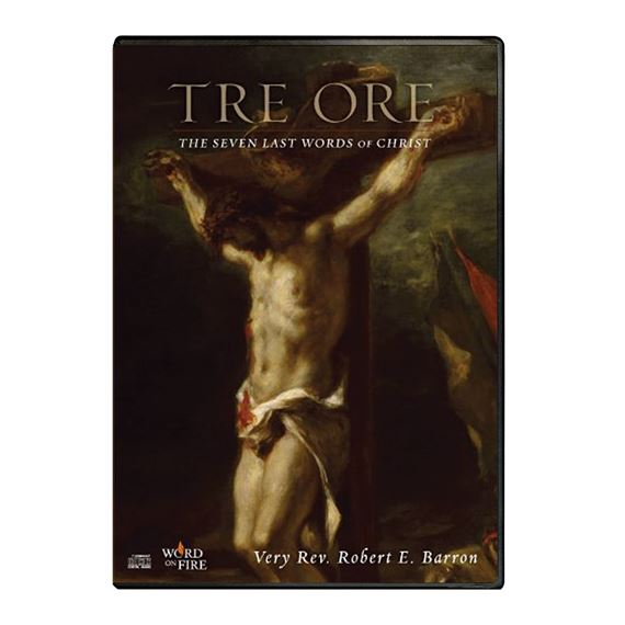 Tre Ore The Seven Last Words of Christ