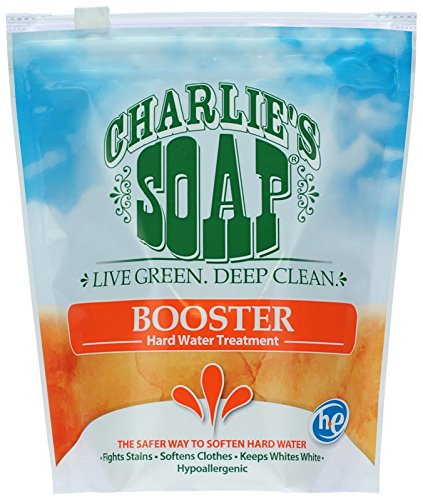 Charlie's Soap Booster
