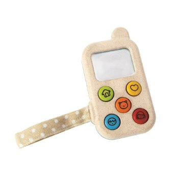 Plan Toys Play Phone