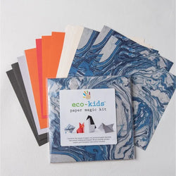 EcoKids Paper Magic Kit