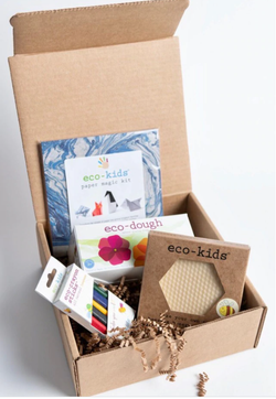 Ecokids Busy Box