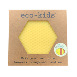 Ecokids Candle Set