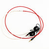 In-Ear Monitor Cables RED