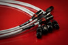 Interconnect Audio Cables Silver Series