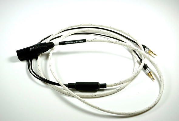 Headphone Cable Platinum