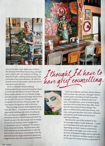 scout magazine mt albert good thing boutique fashion and gift homewares