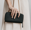SOPHIE Hello Wallet - Black