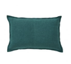 Weave Como Cushion Lumbar Teal