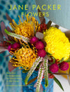 Jane Packer Flowers: Beautiful Arrangements for Every Room Book