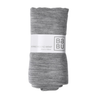 Babu Merino Swaddle Blanket - Grey, grey, wool, stretchy, wrap