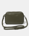 Stitch & Hide Taylor Bag - Olive
