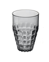 Guzzini Tall Tumbler 510ml - Sky Grey
