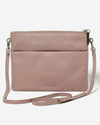 Stitch & Hide Juliette Crossbody Bag - Dusty Rose