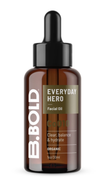 B.Bold Everyday Hero Facial Oil