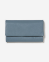 Stitch & Hide Paiget Wallet - Storm Blue
