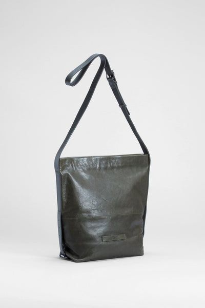 Elk Fiola Bag - Green